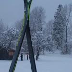Skifahrn ist das liabste....Hindelang 28.12.2014 endlich hat es genug geschneit....(nach grünem Advent mit 14 Grad bis Heilig Abend